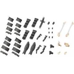 M.S.G: Mecha Supply 24 Expansion Armor Type G (For Female Model Kits) Kotobukiya
