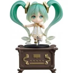 Nendoroid No. 1538 Character Vocal Series 01 Hatsune Miku: Hatsune Miku Symphony 5th Anniversary Ver. [GSC Online Shop Exclusive Ver.] Good Smile