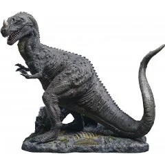 One Million Years B.C. Ceratosaurus Statue Star Ace Toys