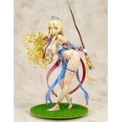 Personnage original figurine pré-peinte à l'échelle 1/6: Elf Village 4th Villager Priscilla Limited Edition Vertex