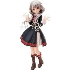 The Idolmaster Cinderella Girls 1/7 Scale Pre-Painted Figure: Nagi Hisakawa Licorne
