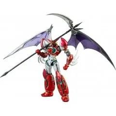 Robo-Dou Getter Robo Armageddon: Shin Getter 1 Threezero Arrange Ver. Metallic Edition Threezero