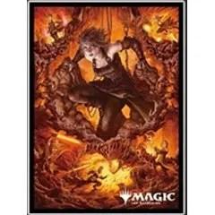 MAGIC: The Gathering Players Card Sleeve: Zendikar Rising Nahiri, Heir of the Ancients (MTGS-146) Ensky