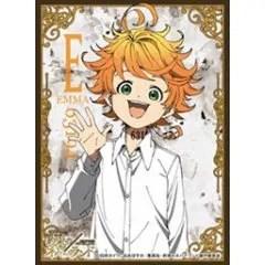 The Promised Neverland Card Sleeve: Emma (EN-996) Ensky