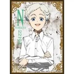The Promised Neverland Card Sleeve: Norman (EN-997) Ensky