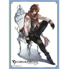 Granblue Fantasy Chara Sleeve Collection Matte Series No. MT981: Sandalphon  Movic