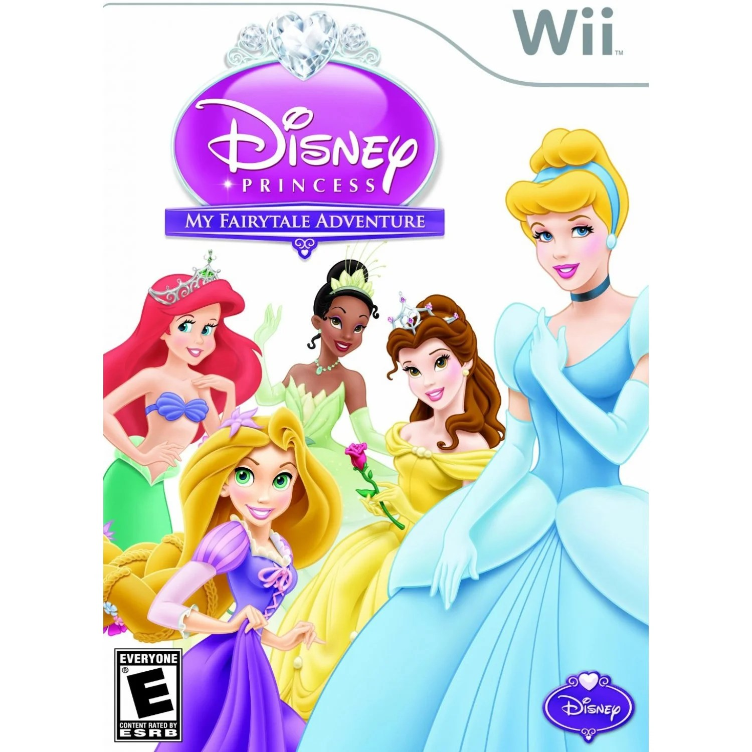 Wii Games 5-7 Year Olds - Mamapedia™