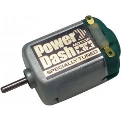 MINI 4WD GRADE UP PARTS: GP317 POWER DASH MOTOR Tamiya