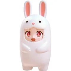 NENDOROID MORE: FACE PARTS CASE (RABBIT) (RE-RUN) Good Smile