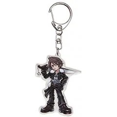 DISSIDIA FINAL FANTASY ACRYLIC KEYCHAIN: SQUALL (RE-RUN) Square Enix