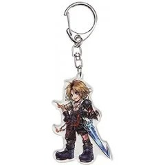 DISSIDIA FINAL FANTASY ACRYLIC KEYCHAIN: TIDUS (RE-RUN) Square Enix