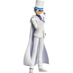 FIGMA NO. SP-088 DETECTIVE CONAN: KID THE PHANTOM THIEF (RE-RUN) Freeing