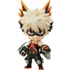 NENDOROID NO. 705 MY HERO ACADEMIA: KATSUKI BAKUGO HERO'S EDITION (RE-RUN) Good Smile