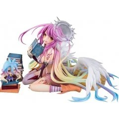 NO GAME NO LIFE 1/7 SCALE PRE-PAINTED FIGURE: JIBRIL (RE-RUN) Phat Company