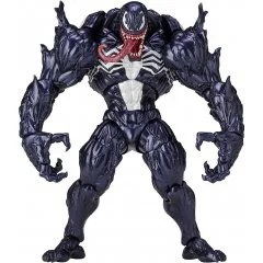 SPIDER-MAN AMAZING YAMAGUCHI SERIES NO. 003: VENOM (RE-RUN) Kaiyodo