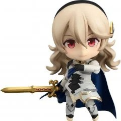 NENDOROID NO. 718 FIRE EMBLEM FATES: CORRIN (FEMALE) (RE-RUN) Good Smile