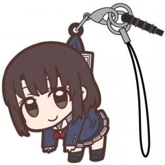 SAEKANO: HOW TO RAISE A BORING GIRLFRIEND TSUMAMARE STRAP: KATO MEGUMI SCHOOL UNIFORM FLAT VER. (RE-RUN) Cospa