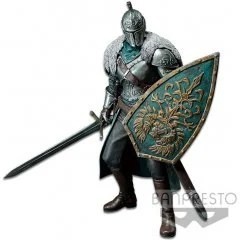 DARK SOULS SCULPT COLLECTION VOL.1: FARAAM KNIGHT (RE-RUN) Banpresto