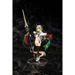 FATE/GRAND ORDER 1/8 SCALE PRE-PAINTED FIGURE: JEANNE D'ARC ALTER SANTA LILY Easy Eight