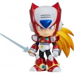 Nendoroid No. 860 Mega Man X Series: Zero - Good Smile