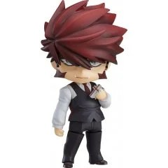 NENDOROID NO. 870 BLOOD BLOCKADE BATTLEFRONT & BEYOND: KLAUS V REINHERZ by Good Smile