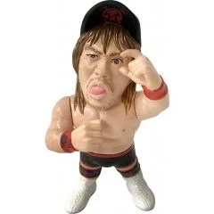 NEW JAPAN PRO-WRESTLING 16D COLLECTION SOFT VINYL: TETSUYA NAITO by 16 directions