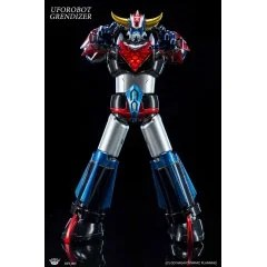 KING ARTS UFO ROBOT GRENDIZER DIECAST FIGURE SERIES: UFO ROBOT GRENDIZER NORMAL EDITION King-Arts