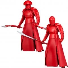 ARTFX+ STAR WARS 1/10 SCALE PRE-PAINTED FIGURE: ELITE PRAETORIAN GUARD 2 PACK Kotobukiya
