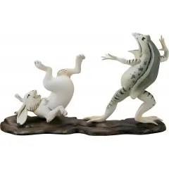 KAIYODO ARTWORK 3D PICTURE BOOK ANIMAL CARICATURES by Kaiyodo