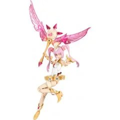 MEGAMI DEVICE 1/1 SCALE MODEL KIT: CHAOS & PRETTY MAGICAL GIRL Kotobukiya
