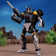 TRANSFORMERS MASTERPIECE: MP-34S SHADOW PANTHER (BEAST WARS) TakaraTomy