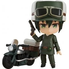 NENDOROID NO. 890 KINO'S JOURNEY: KINO & HERMES Good Smile