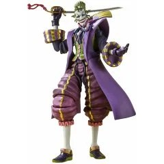 S.H.FIGUARTS BATMAN NINJA: JOKER - Tamashii (Bandai Toys)