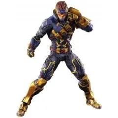 MARVEL UNIVERSE VARIANT PLAY ARTS KAI X-MEN: CYCLOPS Square Enix