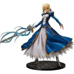 FATE/GRAND ORDER 1/4 SCALE PRE-PAINTED FIGURE: SABER/ALTRIA PENDRAGON [GSC ONLINE SHOP EXCLUSIVE VER.] Freeing