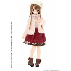 PICO EX CUTE 1/12 SCALE FASHION DOLL: CHIIKA - ROMANTIC GIRLY IV Azone