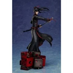 D.GRAY-MAN HALLOW 1/8 SCALE PRE-PAINTED FIGURE: YU KANDA Aniplex