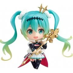 NENDOROID NO. 898 HATSUNE MIKU GT PROJECT: RACING MIKU 2016 VER. Good Smile Racing