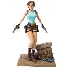 TOMB RAIDER 1/6 SCALE STATUE: LARA CROFT Gaming Heads