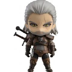 NENDOROID NO. 907 THE WITCHER 3 WILD HUNT: GERALT (RE-RUN) Good Smile