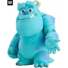 NENDOROID NO. 920-DX MONSTERS INC.: SULLEY DX VER. Good Smile