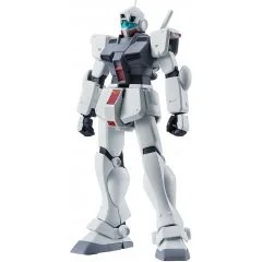 ROBOT SPIRITS SIDE MS MOBILE SUIT GUNDAM 0080 WAR IN THE POCKET: RGM-79D GM COLD DISTRICTS TYPE VER. A.N.I.M.E. Tamashii (Bandai Toys)