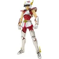 SAINT SEIYA SAINT CLOTH MYTH: PEGASUS SEIYA SAINT CLOTH MYTH (REVIVAL VER.) Tamashii (Bandai Toys)