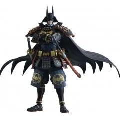 FIGMA NO. EX-053 BATMAN NINJA: DX SENGOKU EDITION Max Factory