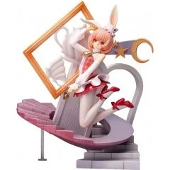 FAIRYTALE-ANOTHER 1/8 SCALE PRE-PAINTED FIGURE: ALICE IN WONDERLAND - ANOTHER WHITE RABBIT Myethos Co., Limited