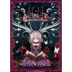 HAPYMAHER NEXNET GIRLS SLEEVE COLLECTION VOL. 107: MAIA B Nexton