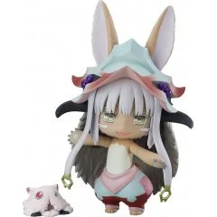 NENDOROID NO. 939 MADE IN ABYSS: NANACHI Good Smile