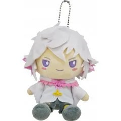 FATE/GRAND ORDER X SANRIO SITTING PLUSH: MERLIN Eikoh