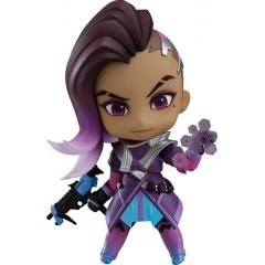 NENDOROID NO. 944 OVERWATCH: SOMBRA CLASSIC SKIN EDITION Good Smile