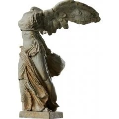 FIGMA NO. SP-110 THE TABLE MUSEUM: WINGED VICTORY OF SAMOTHRACE Freeing